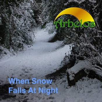 When Snow Falls at Night