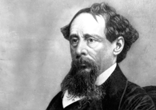 Despite never mentioning it in his works, author Charles Dickens had strong links to Edinburgh – People – Scotsman.com